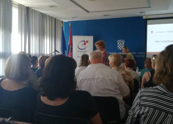 12.6.2018.g. – Okrugli stol u ministarstvu